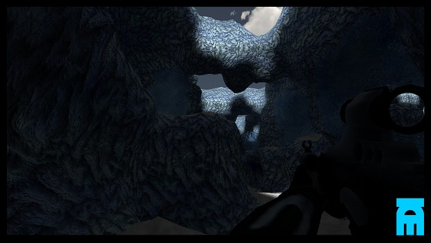 Ice Caves WIP