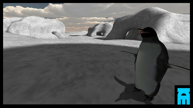 Penguins anyone?