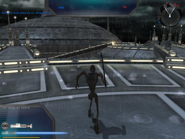 Star Wars Battlefront II:The Ultimate Battle Screenshot_0220