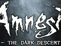 Amnesia: The Dark Descent trailer RE-CREATION