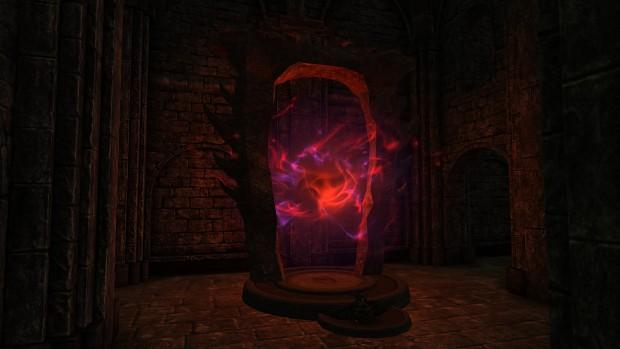 Oblivion Gate
