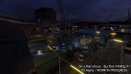 On a Rail Uncut - B2 Alpha Media