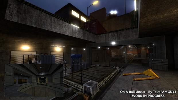 B1 Alpha Screenshots