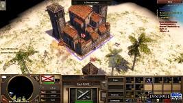 Fortress Units