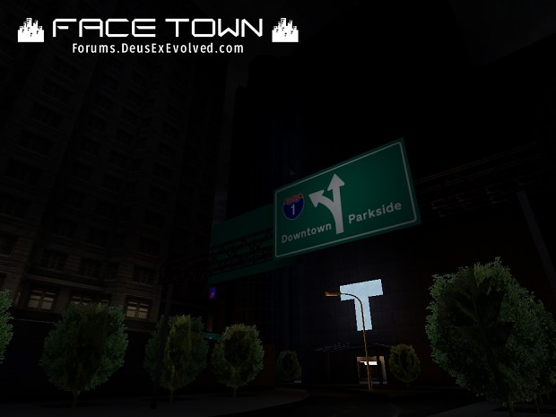 Face Town