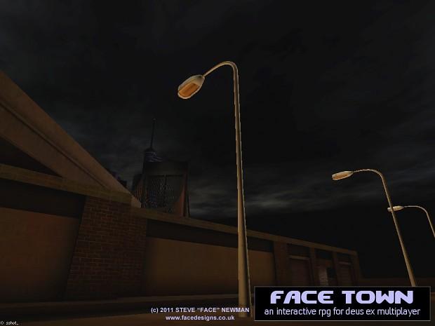 Facetown