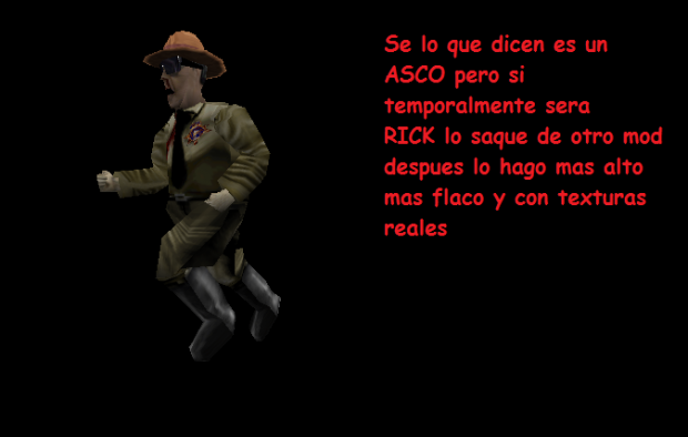El peor modelo de RICK (modelo)