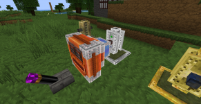 Forestry mod devices