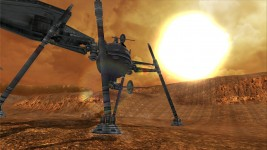 Geonosis: Spire (1st Screenshot Set)