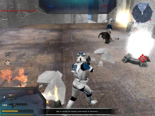 Star Wars Battlefront United 205258_137547993089891_1649780822_n