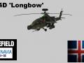 AH-64D Apache 'Longbow'