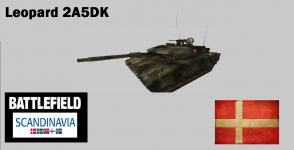 Leopard 2A5DK