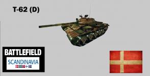 T-62 (D) Not Final Skin