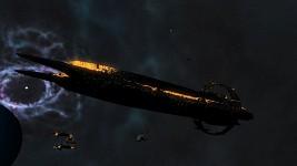 Tartarus Class Titan