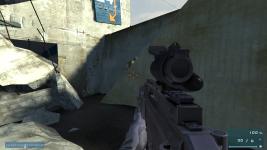MOAR Screenshots