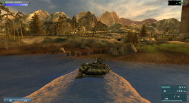 Valdez T-90 Screenies