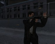 Max Payne Cinema