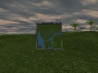 Isla Muerta Lake Extended