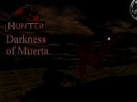 Jurassic Park Hunter:Darkness of Muerta