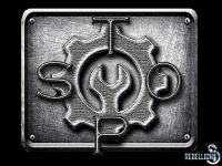 TSOP Logo