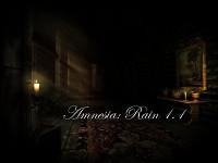 Amnesia: Rain