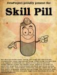 SkillPill