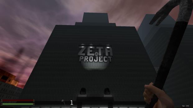 ZetaProject officebuilding