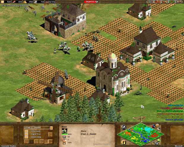 Slavic Village