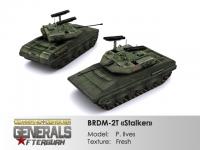 BRDM-2T Stalker