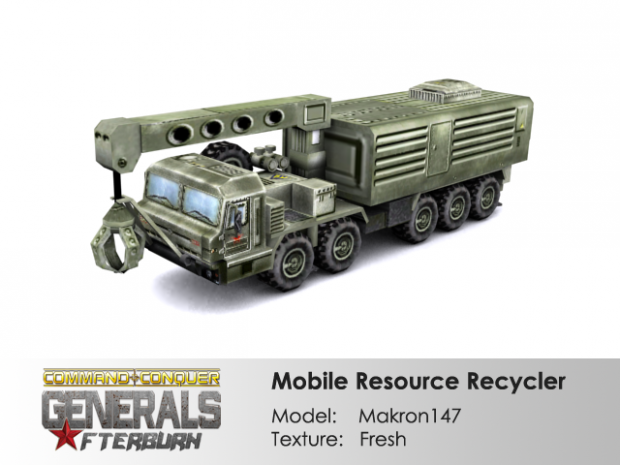 Resource recycler