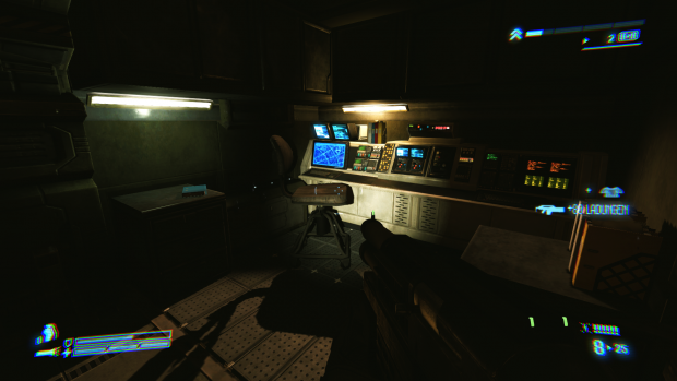 AliensDX10 V2