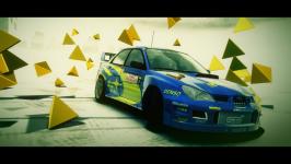 Subaru Impreza WRC S12 (2007)