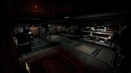 Service Complex - Warehouse