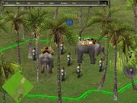 Elephant Supply Units