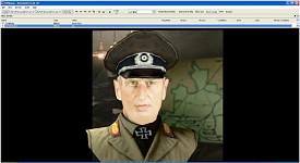 Hermann Hoth has a new portrait