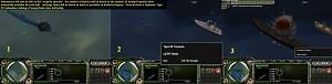 New Submarine Attacks