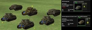 Late War Hungarian Tank Destroyer Regiment