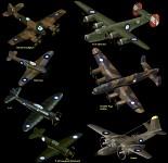 More Australian aircraft