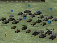 Revised Bulgarian Armor