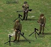 new Anti Tank Rifles