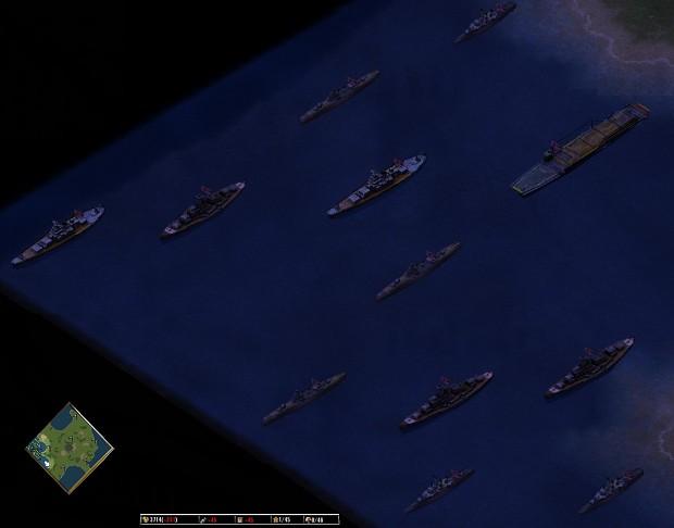 Naval Panorama
