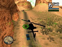 AIRWOLF GTA SA