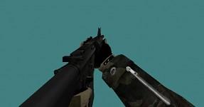 AR-15 (again)
