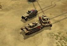 Пустынный камуфляж