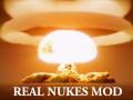 Realistic Nukes Mod