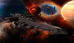 Dxun-type Battleship