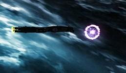 Light Mega Ion Pulse