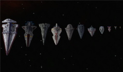 Republic Size Chart
