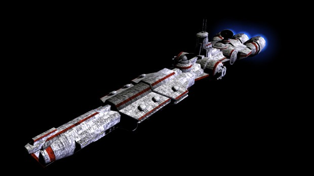 Cr 150 Warden Class Destroyer Cruiser Image Knights Of