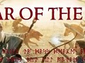 The War of the Valar